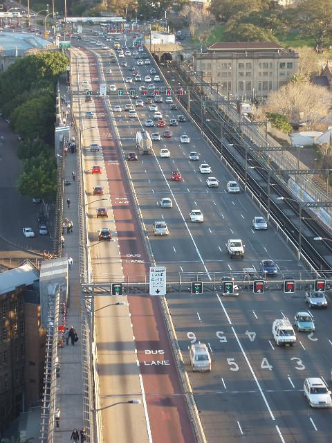 Photo Of Sydney Traffic Free Australian Stock Images