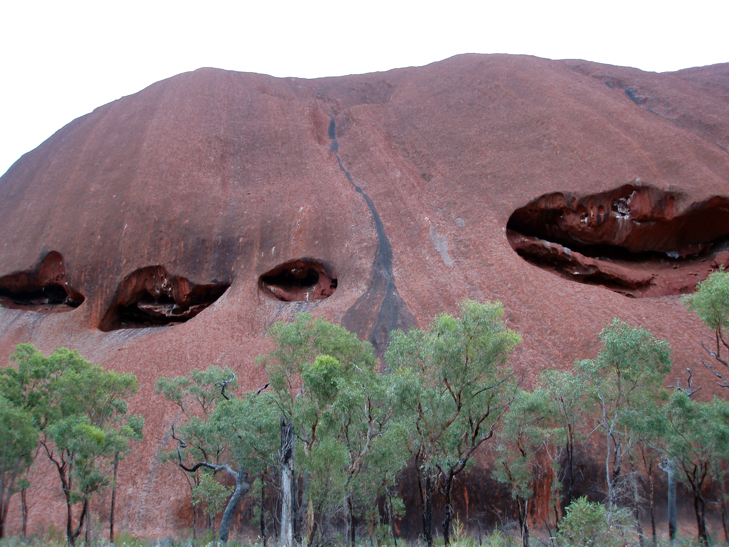 Ayers Rock For Kids