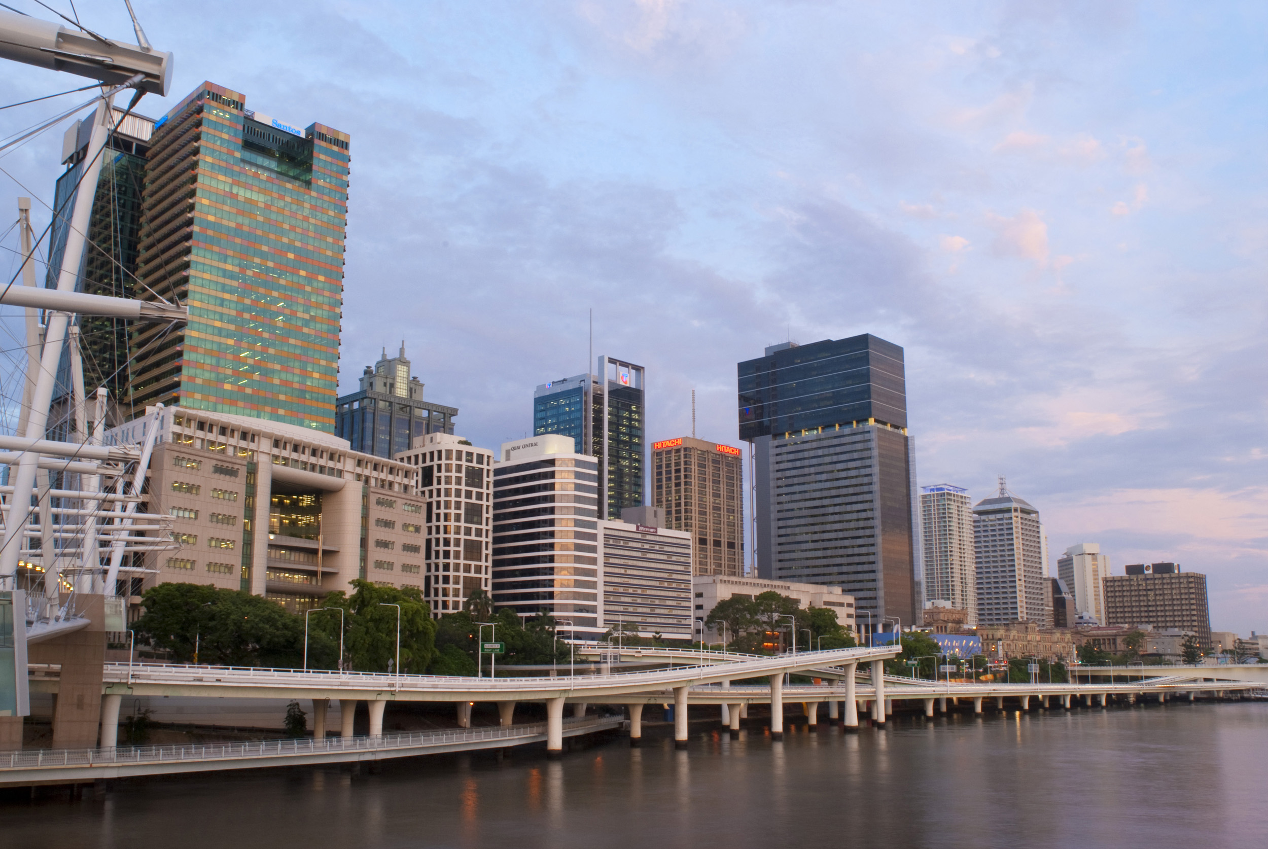 Jobs In Brisbane Direct From Employers