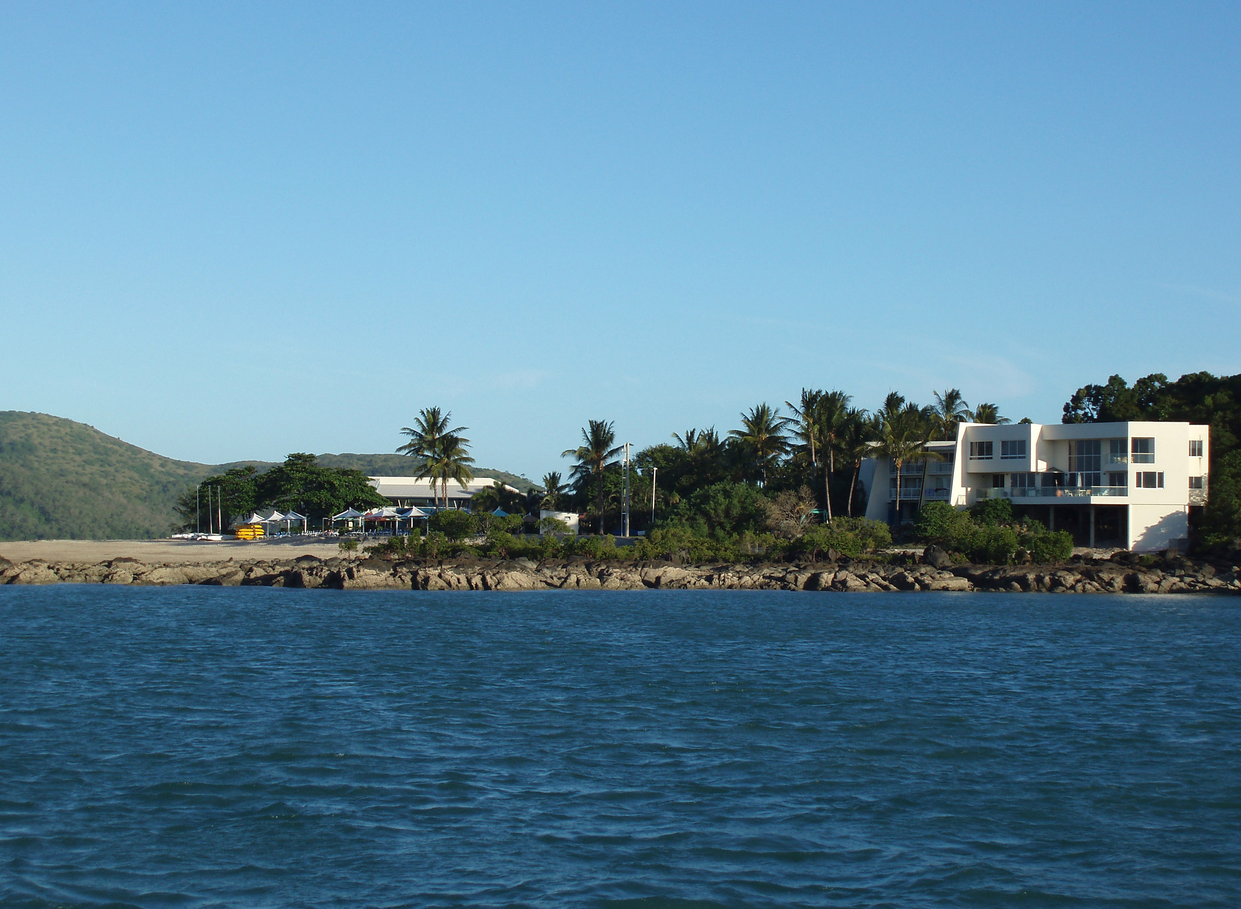 Watersports Business For Sale Magnetic Island