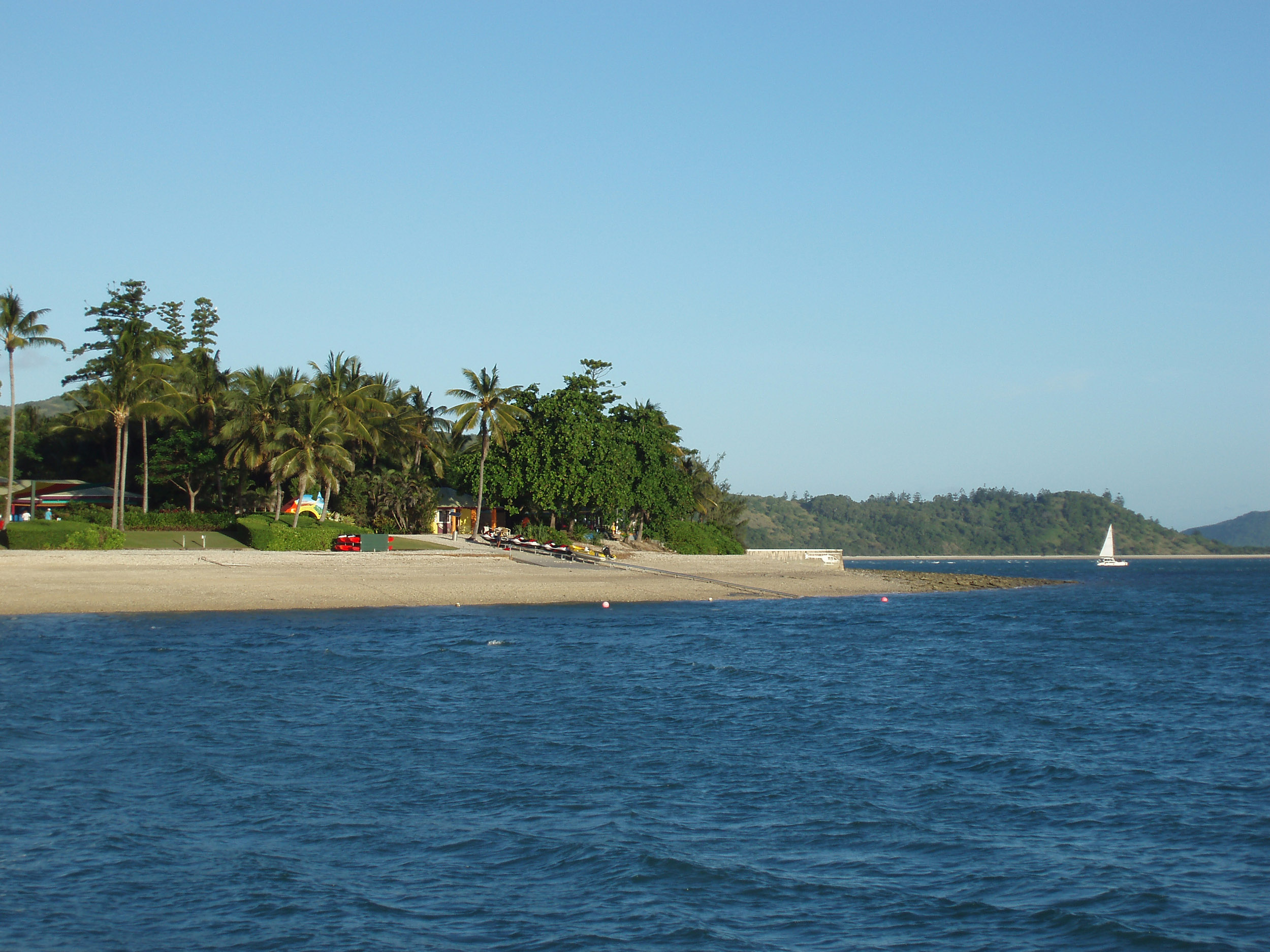 Daydream Island Resort And Spa Transfers